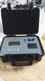 路博便携直读快速油烟检测仪LB-7022D 内置锂电池