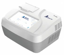 非洲�i瘟�z�y�x器PCR�x