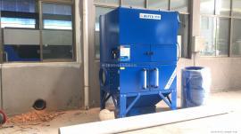 脉冲滤筒除尘器 工业集尘设备 烟雾吸尘器 环保设备