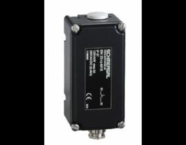 工控新低施迈赛schmersal防护门监控器和紧急停止AES 1165