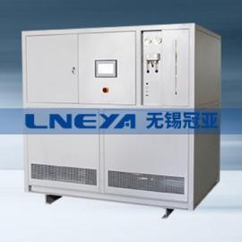 超低温机组 冠亚低温液冷循环-70度