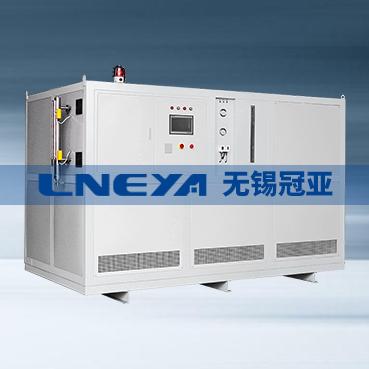 防爆低温冷水机 水冷式冷冻机