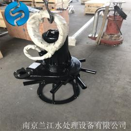 QXB型水下曝气机