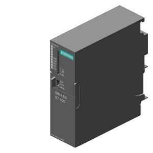 西门子CPU314C-2DP模块