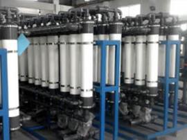 阳驰机械 纯水设备 纳滤