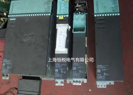 西门子802DSL数控系统报231820检测与修理