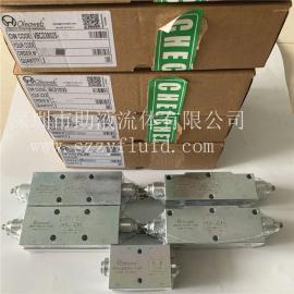 意大利原装进口Oleoweb平衡阀液压阀VBLF1201S