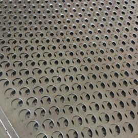冲孔板筛网