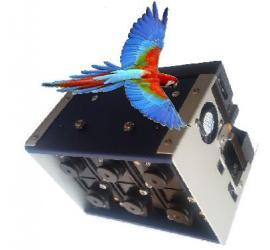 MCAW多光谱相机