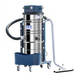 厂房吸灰尘用吸尘器-新建车间吸泥沙专用大功率工业吸尘器