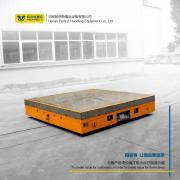 无人操作自动化车 自动装卸大吨位AGV专用转运车