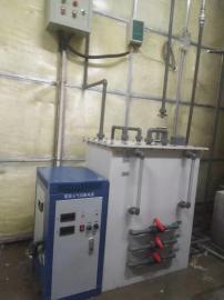 脉冲式消毒净水器 余氯检测仪