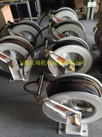 卷管器制造 气动黄油泵生产企业 定量黄油机工厂 气动稀油泵