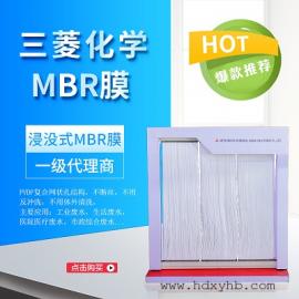 三菱化�WMBR膜生物反��器 成熟的水�理技�g60E0025SA