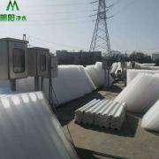 自来水厂用蜂窝斜管填料 全新蜂窝斜管填料