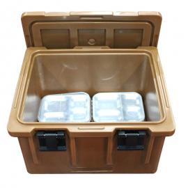 周转箱,塑料周转箱,滚塑周转箱,食品外送快餐周转箱保温箱工厂
