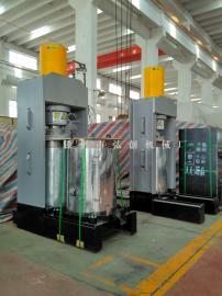 新型全自动立式花生榨油机,全自动大豆液压榨油机全套设备