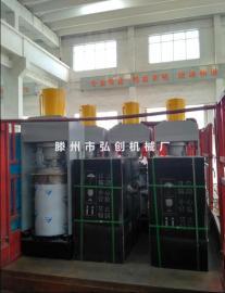 强兴50mpa芝麻油新式大型榨油机生产商