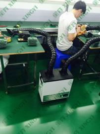 beplay体育中国官网器件焊接电路板抽烟机排风机抽烟系统