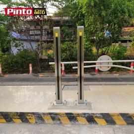高速收费站红外车辆分离器 ETC车辆分离器