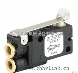 kuhnke真空电磁阀/kuhnke油压传动阀65.111 24VDC