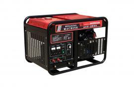 本田发电焊机 AXQ-280 移动式本田汽油发电机