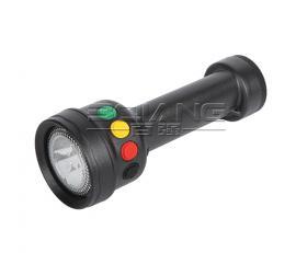 TMN1404 铁路微型强光信号灯 手电筒式信号灯