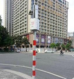 品高网格化城市积水监测系统