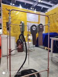 特殊气体全位置管道自动焊机 薄壁不锈钢管焊接设备