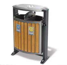 果皮箱生产厂家-分类垃圾桶加工-景区分类果皮箱制造商