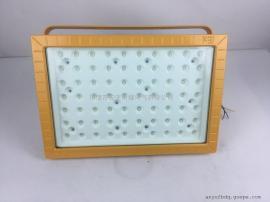 支架式100WLED防爆灯 电厂100WLED防爆灯 100W防爆LED泛光灯
