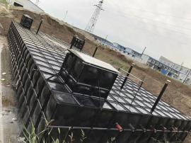 润平供水 BDF地埋箱泵一体化水箱