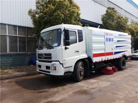 东风天锦12吨扫路车(现货)