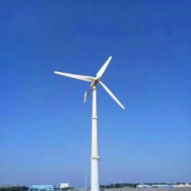 家用小型风力发电机1000W低速永磁360度随风向转