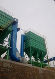 HMC300脉冲布袋除尘器.冶炼,石墨、化工收尘器