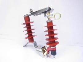 曙辰电气10KV氧化锌高压避雷器HY5WX-17/50