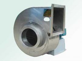 不锈钢离心风机 4-79 3# 2P/1.1KW 工程通风防腐专用