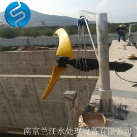 LFP7.5/4-2500/2-42潜水推流机