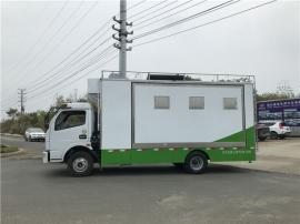 柴油红白喜事流动宴席餐车 流动餐饮售货车追求品质服务