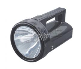TM-2105B高亮度肩挎式远射灯 手提式高亮度探照灯
