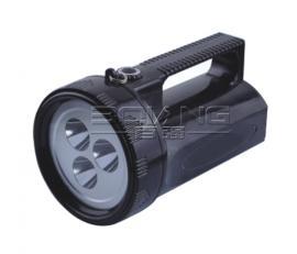BQ7600B便携手提式远射灯 手提式远射程LED应急灯