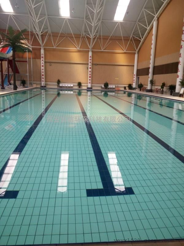 室内、室外游泳池水处理系统设计、设备生产、安装、维护