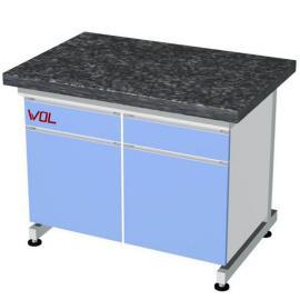 WOL 定制 实验室三级防震天平台 WOL-TP0888