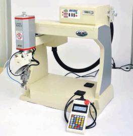 APOLLO 全自动焊锡机 L-CAT EVO-II 原装进口