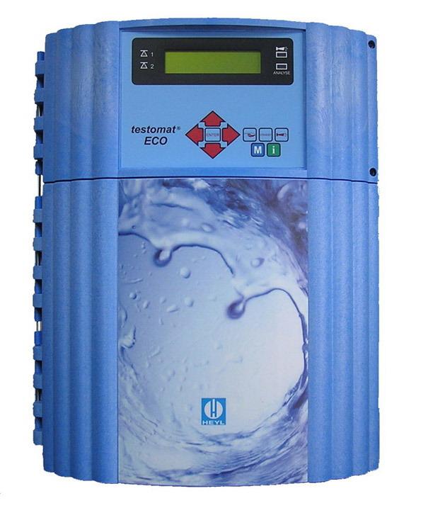 德国HEYL Testomat 2000在线硬度分析仪