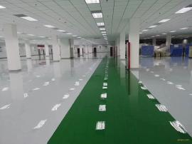 专业江阴车间环氧地坪承建商 车间环氧地坪 施工首选上下建筑