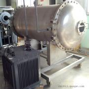 化工废水臭氧处理净化用公斤级臭氧发生器