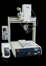 APOLLO全自动焊锡机 J-CAT COMET 桌上型自动焊锡机器人