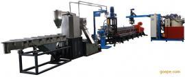 TPU 反应聚合生产线