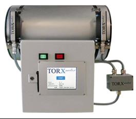 德国TX MARINE 生产的 TORXmeter轴功率测量系统
